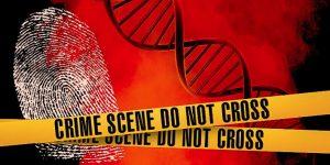 forensic investigator Canada